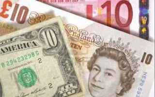 sterlina  forex  pound  gbp
