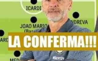 Serie A: palermo  inter