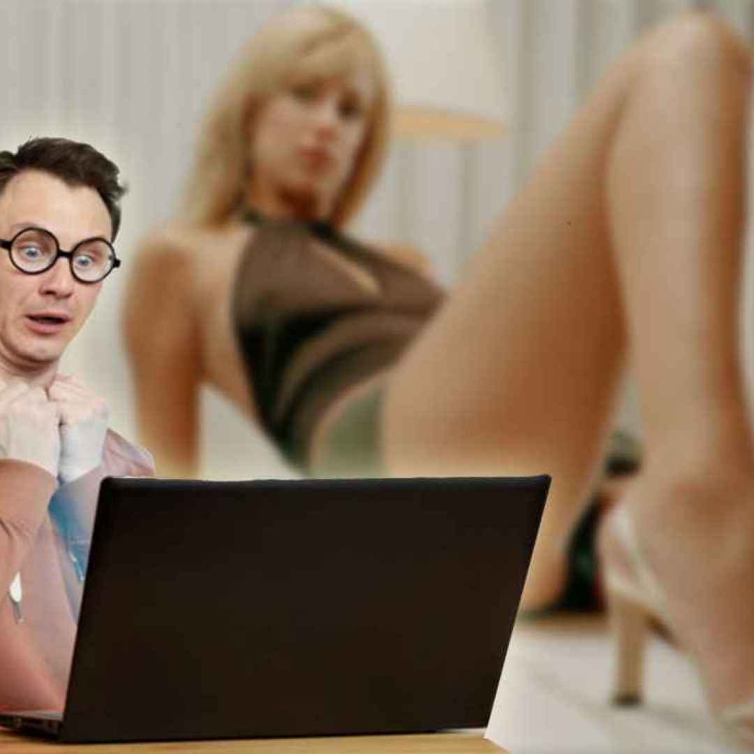 video di sesso per donne meetic affinity sito