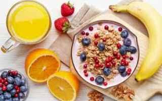 Alimentazione: COLAZIONE E SOVRAPPESO. Il pasto più importante della Giornata