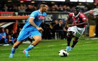 Serie A: milan  napoli  quote  campionato