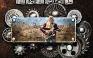 Musica: rock prog  rovescio della medaglia  vita