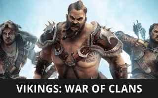 Giochi Online: Vikings: gioco di strategia gratuito con vichinghi in italiano