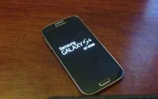 Cellulari: galaxy s4  samsung