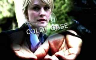 Televisione: cold case