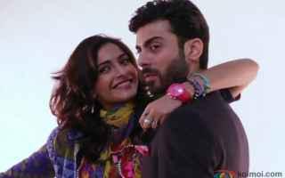 Cinema: bollywood  fawad khan  khoobsurat