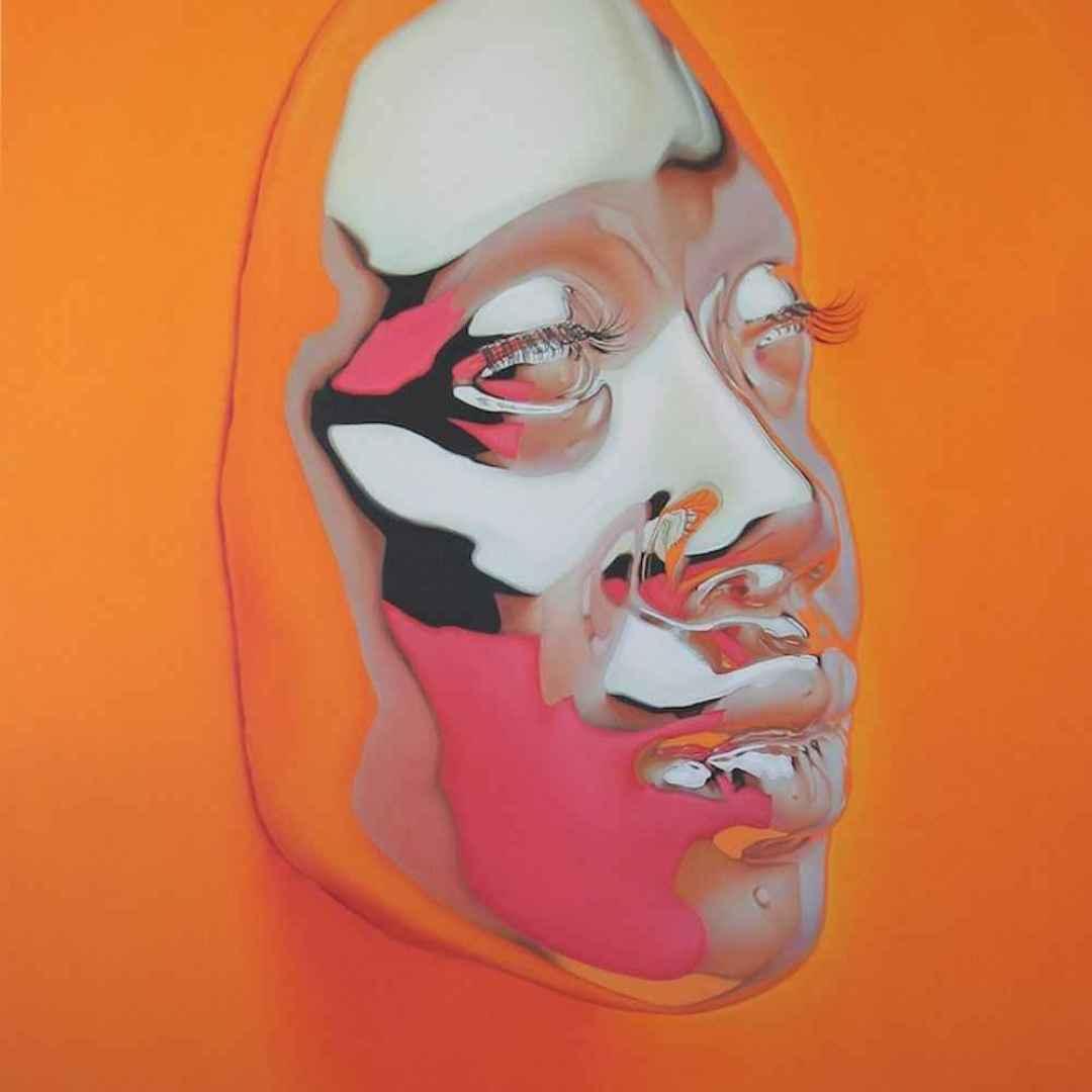 arte  pittura  iperrealismo