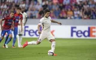Serie A: roma  cagliari  perotti
