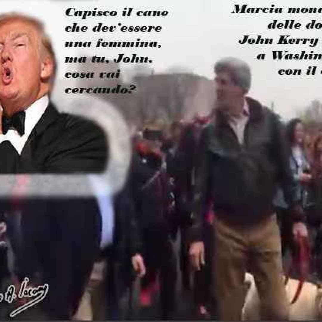 Donald Trump Ultime News