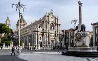 Palermo: catania  fondi europei  mibact