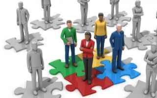 Lavoro: mobilità  orizzontale  statali