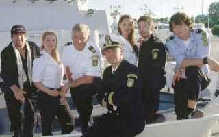 Televisione: guardia costiera