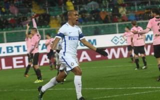 Serie A: inter  palermo  serie a  joao mario