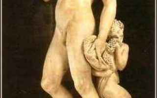 Cultura: mitologia  pantheon greco  arte