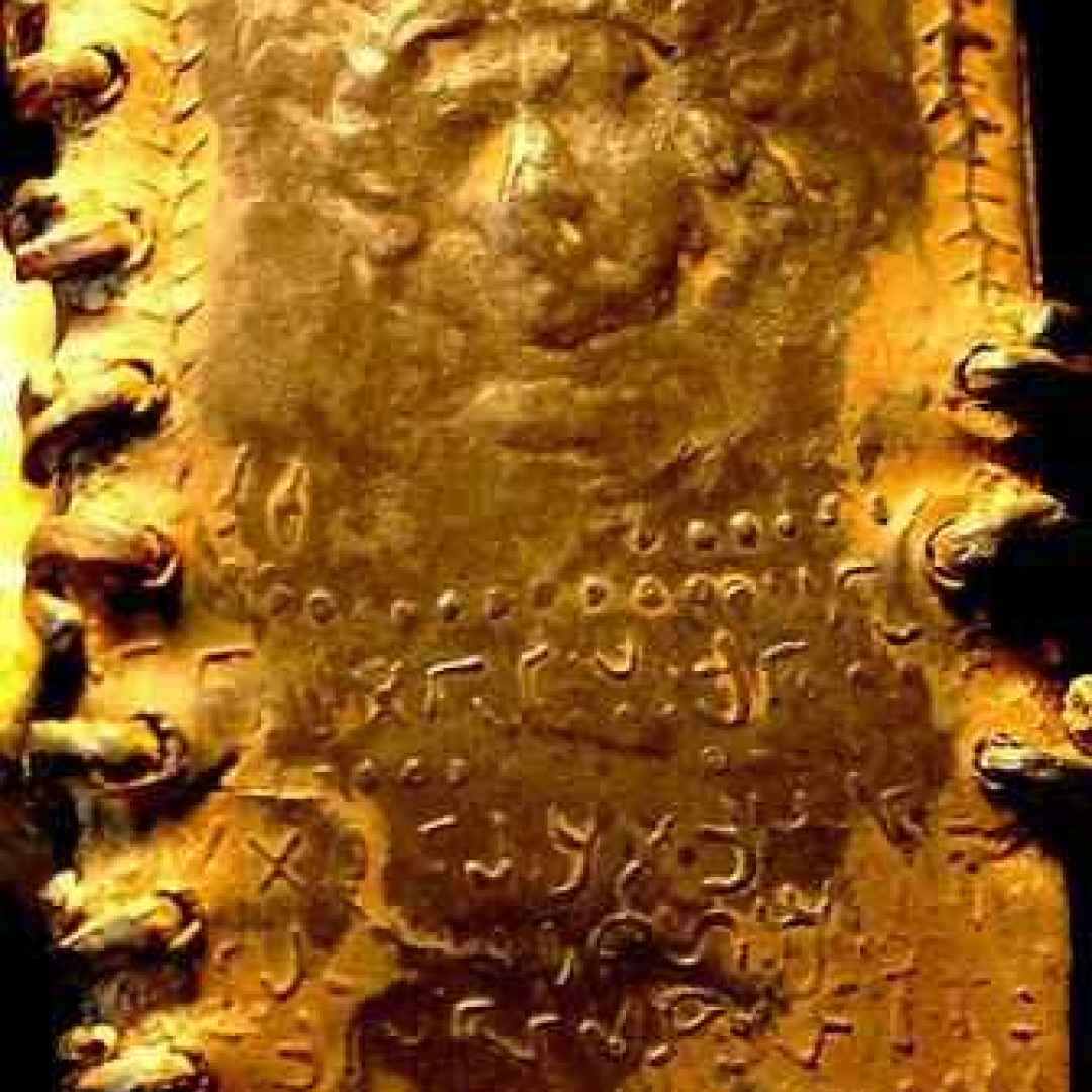 antica immagine  archeologia  gesù  ritratto