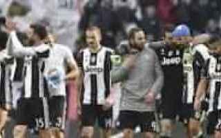 Serie A: juve  vittoria  higuain  dybala