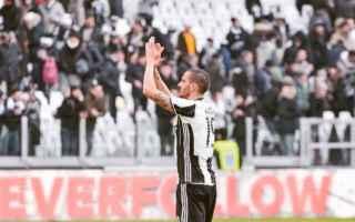 Serie A: bonucci  juventus