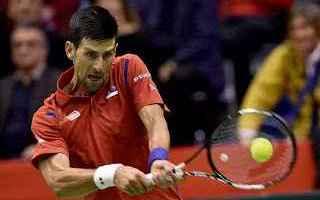 Tennis: LE ULTIME SU NOVAK DJOKOVIC E JELENA JANKOVIC ...