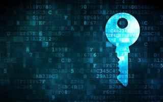 Proteggere i nostri dati al giorno d'oggi e` fondamentale, e molti dicono che per farlo bisogna te
