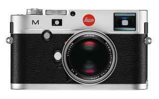 Fotocamere: leica m  leica m typ 240. leica