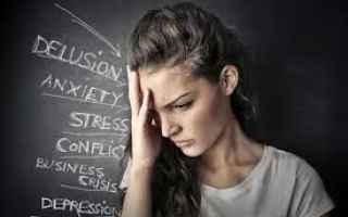 Psiche: ansia strategie gestione psicologia