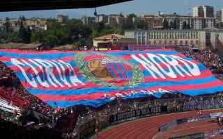 Serie minori: calcio catania  lega pro  calcio