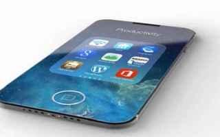 iphone8  smartphone  rumors  apple