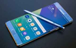 Cellulari: note 7  phablet  android  battery  test