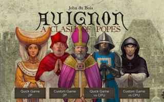 Mobile games: avignon  videogame  ios  cards