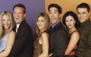 Televisione: serie tv  anni 90  prima e dopo
