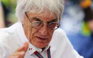 Formula 1: f1  ecclestone  liberty media
