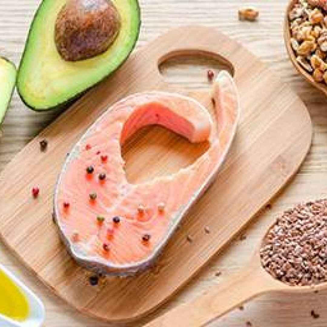 lipidi  dieta  grassi essenziali  salute