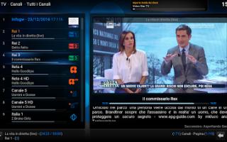 Software Video: kodi  streaming  film
