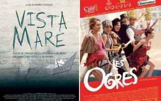 milano cinema film anteprima  les ogres