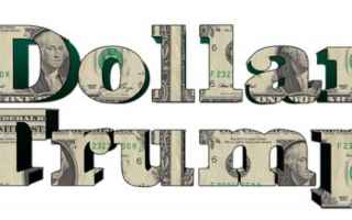 Borsa e Finanza: cambio euro dollaro