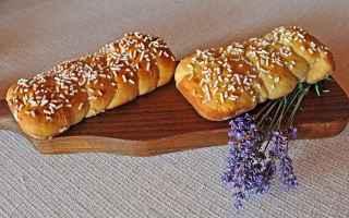 Ricette: dolce  treccia  frutti di bosco  ricetta