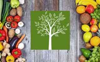 Alimentazione: android iphone frutta verdura ricette