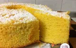 Ricette: torta  arancia  dolci  colazione
