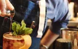 Roma: corso barman  corsi baristi  lavoro