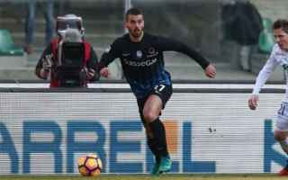 Calciomercato: spinazzola  juventus  atalanta  serie a