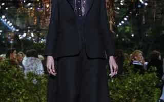 Moda: donna  moda  parigi  fashion