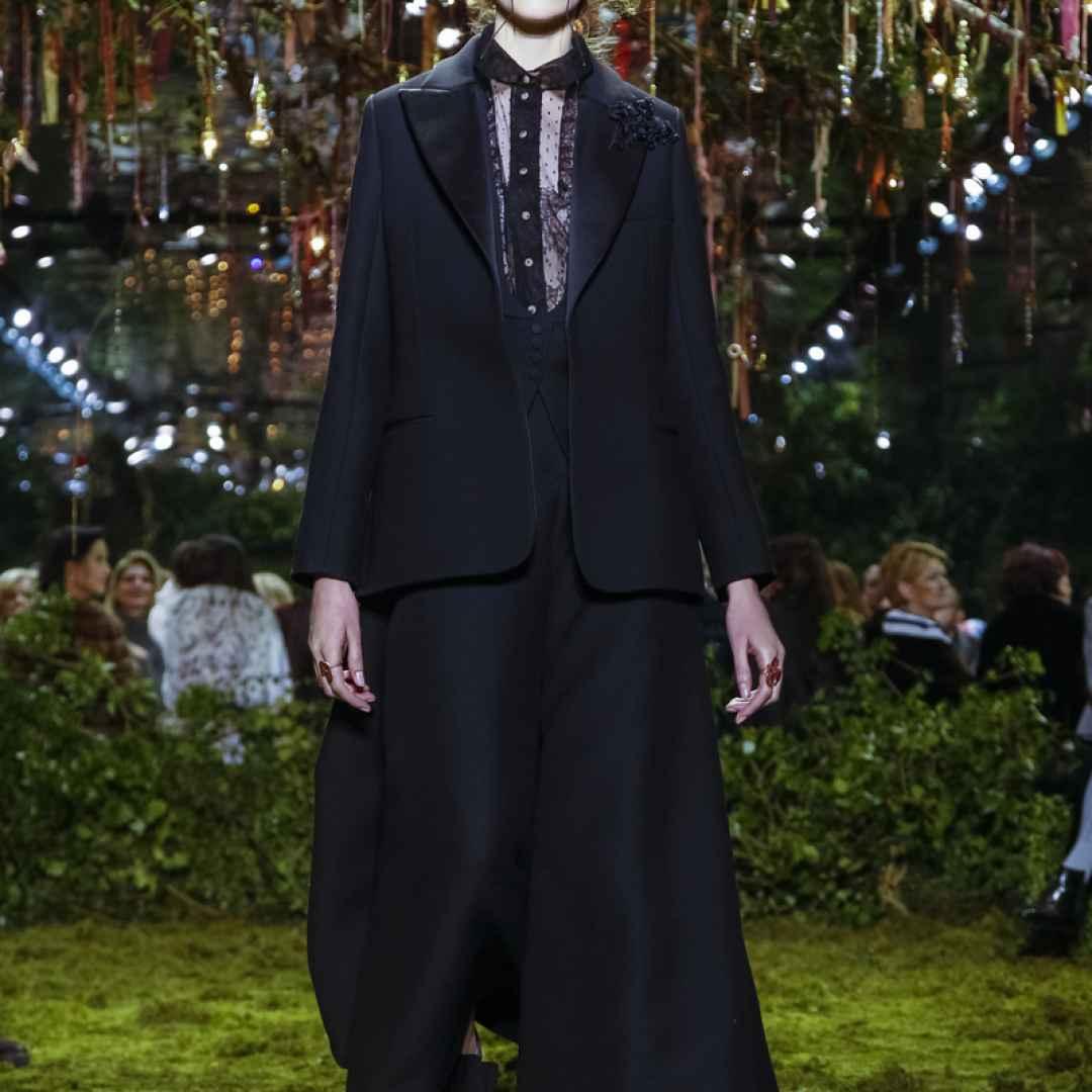 donna  moda  parigi  fashion