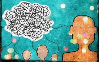 Psiche: psichiatra  comunicazione  divulgazione
