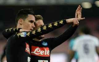 Coppa Italia: napoli coppa italia