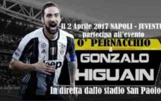 Serie A: higuain  napoli