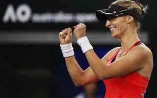 Tennis: tennis grand slam lucic baroni