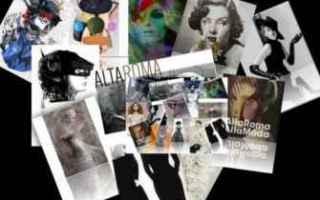 Moda: altaroma  moda  eventi  roma