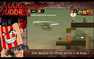 Mobile games: android videogame sparatutto arcade
