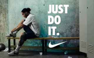 Filmati virali: nike  just do it  ronaldinho