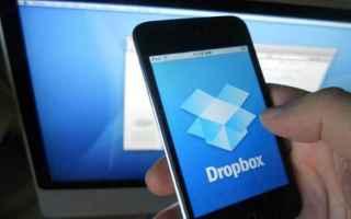 File Sharing: dropbox